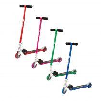 Razor S felnőtt roller több színben