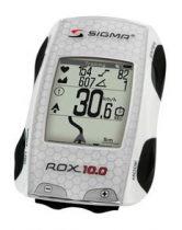 Sigma ROX 10.0 GPS Basic kilométeróra