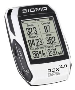 Sigma ROX 11 GPS Basic kilométeróra