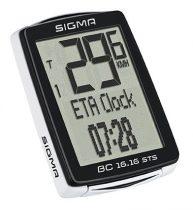Sigma BC 16.16 STS SP4 kilométeróra