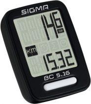 Sigma BC 5.16 kilométeróra