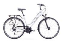 Romet Gazela 4 Limited női trekking kerékpár