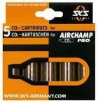 SKS Airchamp Pro patronszett