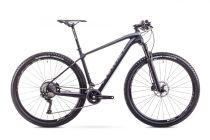 Romet Monsun 2 29er kerékpár Fekete