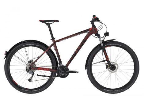 Kellys Spider 60 29er kerékpár