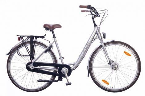 Neuzer Avenue női városi kerékpár Ezüst