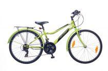 Neuzer Bobby 24 City gyermek kerékpár több színben