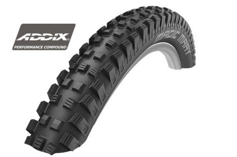 "Schwalbe Magic Mary Performance BikePark HS 447 26"" MTB köpeny"