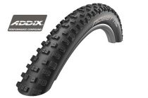 """Schwalbe Nobby Nic Performance Line Wired HS 463 26"""" MTB köpeny"""