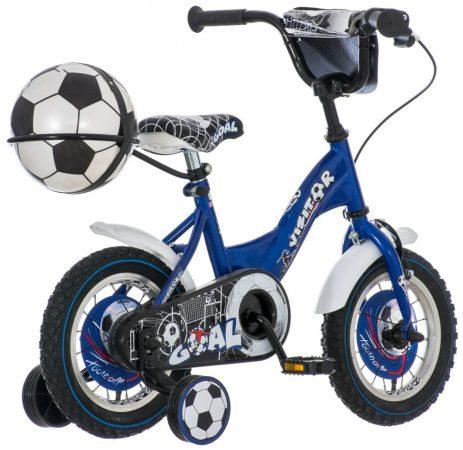 KPC Goal 12 focis gyerek kerékpár