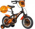 KPC Basket 12 kosárlabdás gyerek kerékpár