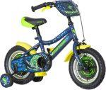 KPC Roboter 12 robotos gyerek kerékpár