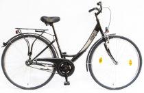 Schwinn Csepel Budapest A 28 kontrás városi kerékpár több színben 2020