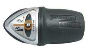 Sturmey Archer TSS86 agyváltó váltókar