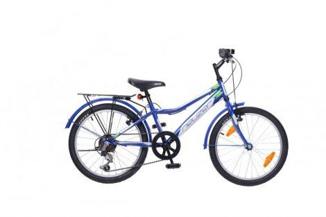 Neuzer Bobby 20 City gyermek kerékpár több színben