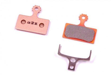 A2Z AZ-635S fékbetét