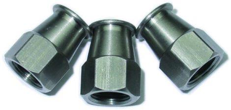 A2Z HP-04 acél zárócsavar 5.4mm