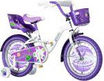 KPC Blackberry 16 szedres gyerek kerékpár
