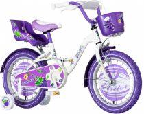 KPC Blackberry 16 szedres gyerek kerékpár HAJMERESZTŐ ÁRON