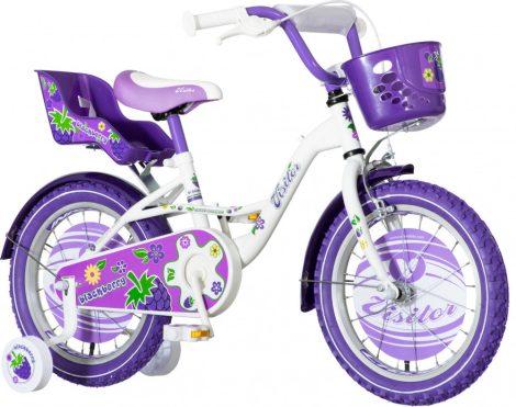 KPC Blackberry 16 gyerek kerékpár HAJMERESZTŐ ÁRON