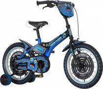 KPC Bluester 16 szörnyes gyerek kerékpár HAJMERESZTŐ ÁRON