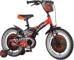 KPC Nitro 16 versenyautós gyerek kerékpár