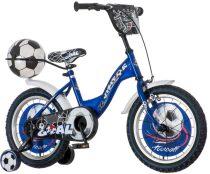 KPC Goal 16 focis gyerek kerékpár HAJMERESZTŐ ÁRON