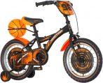 KPC Basket 16 kosárlabdás gyerek kerékpár HAJMERESZTŐ ÁRON