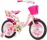 KPC Summer 16 rózsaszín gyerek kerékpár