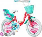 KPC Cosmic Princess 16 királylányos gyerek kerékpár