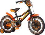 KPC Motocross 16 motoros gyerek kerékpár HAJMERESZTŐ ÁRON