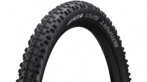 "Schwalbe Smart Sam Performance Line Folding HS 476 26"" MTB köpeny"