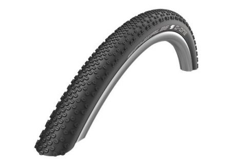 "Schwalbe G-One Bite Evolution Line HS 487 27,5"" köpeny"