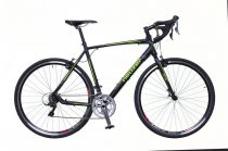 Neuzer Courier CX cyclecross kerékpár