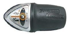 Sturmey Archer TSS56 agyváltó váltókar