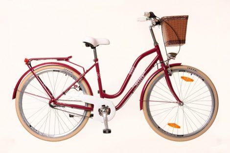 Neuzer Summer városi kerékpár több színben