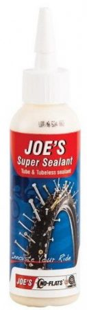 Joe's No-Flats Super Sealant defektgátló folyadék