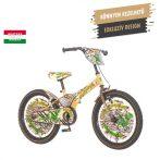 KPC Predator 20 dínós gyerek kerékpár HAJMERESZTŐ ÁRON