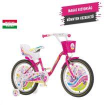 KPC Swan 20 táncos gyerek kerékpár HAJMERESZTŐ ÁRON