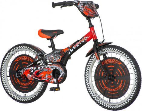 KPC Nitro 20 versenyautós gyerek kerékpár