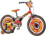 KPC Firechief 20 tűzoltós gyerek kerékpár