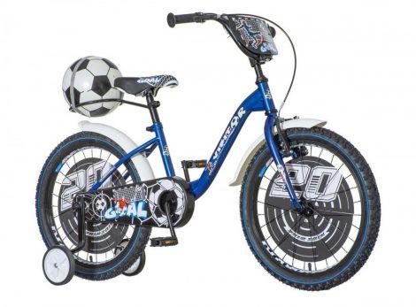 KPC Goal 20 focis gyerek kerékpár