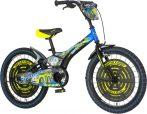 KPC Turbo 20 versenyautós gyerek kerékpár