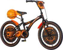 KPC Basket 20 kosárlabdás gyerek kerékpár HAJMERESZTŐ ÁRON