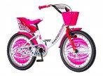 KPC Dalmata 20 kiskutyás gyerek kerékpár