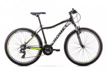 Romet Rambler 26 1 Junior MTB kerékpár Fekete