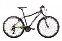 Romet Rambler R6.1 Junior MTB kerékpár Fekete