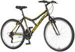 Explorer Daisy 26 MTB kerékpár  türkiz