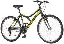 Explorer Daisy 26 MTB kerékpár HAJMERESZTŐ ÁRON Rózsaszín