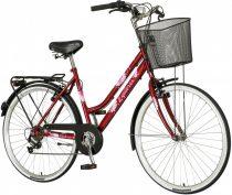 Explorer Summer városi kerékpár LEGJOBB AJÁNLAT Világoskék